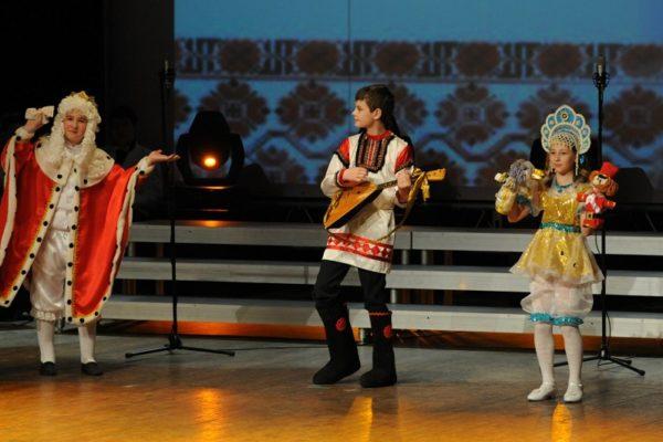 "Учебный театр ""Арлекин"""